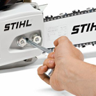 Tendicatena laterale STIHL